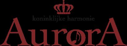 Logo van Koninklijke Harmonie Aurora Grevenbicht Papenhoven