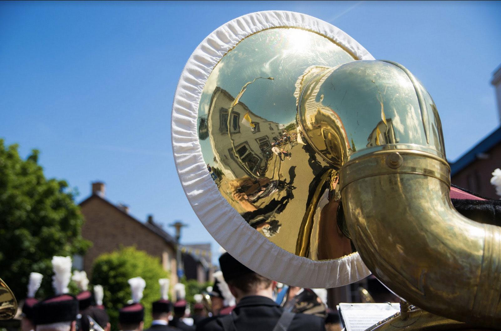 Welkom op de website van Koninklijke Harmonie Aurora Grevenbicht Papenhoven